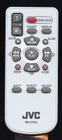 JVC rmv720u Remote Controls