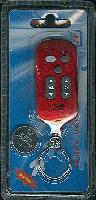 JVC minijvc key chain Remote Controls
