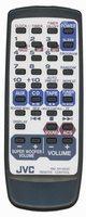 JVC rmrxvb90 Remote Controls