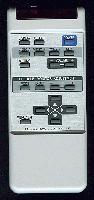 JVC rmc575 Remote Controls