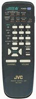JVC RMC687 Remote Controls