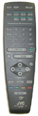 JVC rmc888 Remote Controls