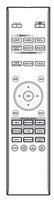 JVC RMMH22G Remote Controls