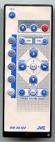 JVC rmrk100 Remote Controls