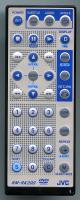 JVC rmrk200 Remote Controls