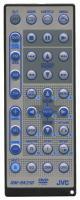 JVC rmrk210 Remote Controls