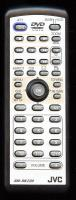 JVC rmrk220 Remote Controls