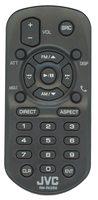 JVC rmrk258 Remote Controls