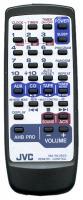 JVC rmrxvb55 Remote Controls