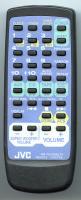 JVC rmrxvb90ltd Remote Controls