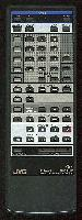 JVC rmsa87u Remote Controls