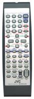 JVC rmsdxj35u Remote Controls