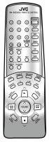 JVC rmseex90u Remote Controls