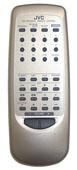 JVC rmsef3000u Remote Controls