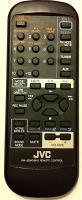 JVC rmsemd9ru Remote Controls