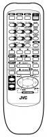 JVC rmsev908tu Remote Controls