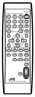 JVC rmsfsl30j Remote Controls