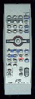 JVC rmshxz10a Remote Controls
