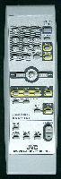 JVC rmsmxka6j Remote Controls