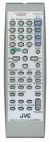 JVC rmsrx5062u Remote Controls