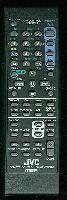 JVC rmsrx7520j Remote Controls