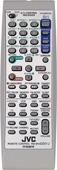 JVC rmsrxd201j Remote Controls