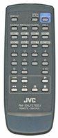 JVC rmsxlfz700j Remote Controls