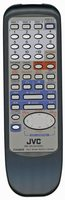 JVC rmsxlmv505u Remote Controls