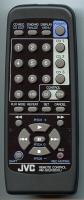 JVC rmsxlr5000e Remote Controls