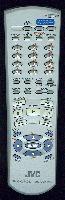 JVC rmsxvfa95j Remote Controls