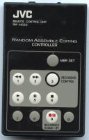 JVC rmv403u Remote Controls