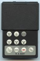 JVC rmv703 Remote Controls