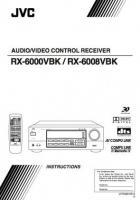 RX6000VBKOM
