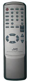 JVC urejvc Remote Controls