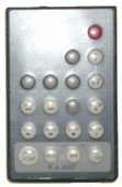 JVC yq20773a Remote Controls