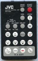 JVC rmv706u Remote Controls