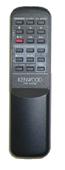 KENWOOD pmsd5 Remote Controls