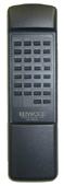 KENWOOD a70104405 Remote Controls