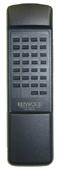 KENWOOD A70104405 Remote Controls