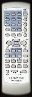 KENWOOD rcm0303e Remote Controls