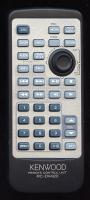 KENWOOD rcdv420 Remote Controls
