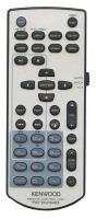 KENWOOD rcdv340 Remote Controls