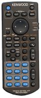 KENWOOD rcdv331 Remote Controls