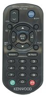 KENWOOD rc406 Remote Controls