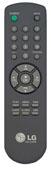 LG 105230m Remote Controls
