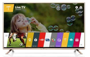 LG 32lf585dde TVs