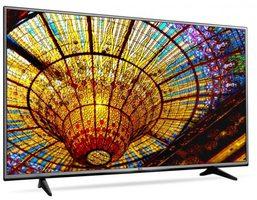 LG 55UH7700 TV