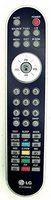 LG 6710t00003e Remote Controls