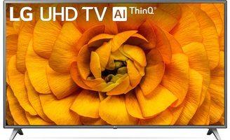 LG 75UN8570PUC TVs