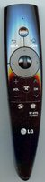 LG ANMR3005 Magic Remote Control Remote Controls